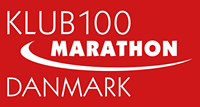 Klub100Marathon Logo