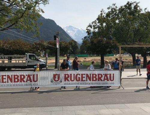 Jungfrau Marathon – 1.800 hm i Alperne