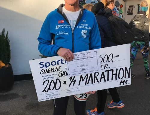 25. november 2017 – Ove Pedersen
