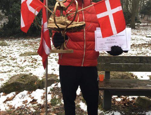 10. februar 2018 – Morten Iversen