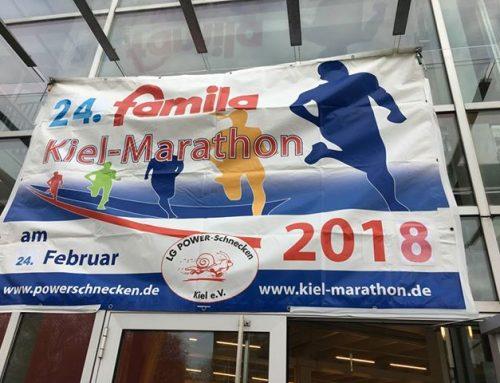Kiel Marathon – sæsonens første fokusløb tæt på Danmark
