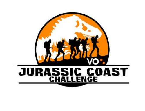 Jurassic Coast Challenge – tre dage i storslået natur