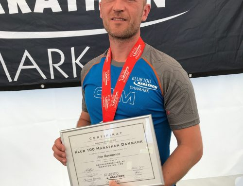 13. maj 2018 – Jens Rasmussen