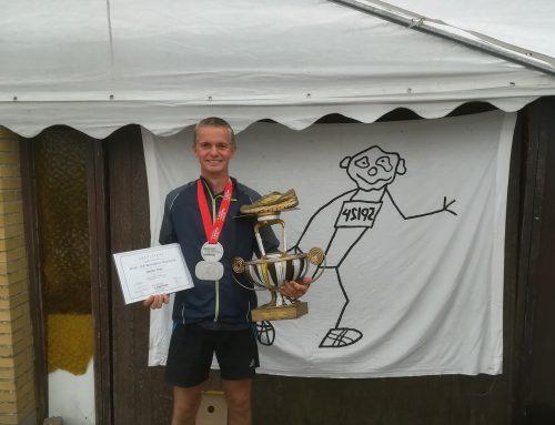 16. juni 2018 – Morten Thye