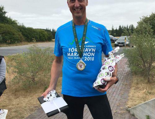 14. juli 2018 – Jesper Eegholm