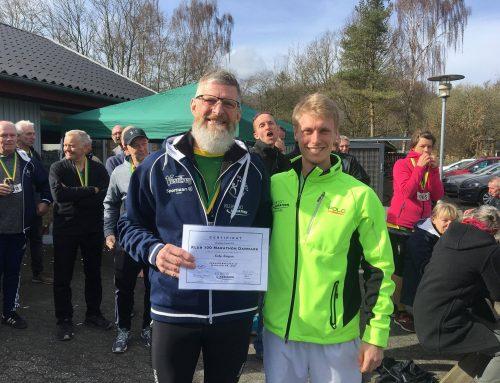 23. marts 2019 – Nicky Krogsøe