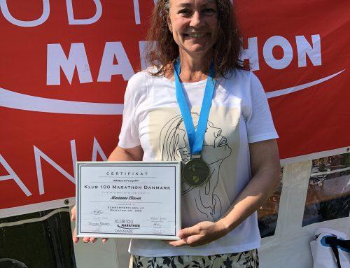 19. maj 2019 – Marianne Eliasen