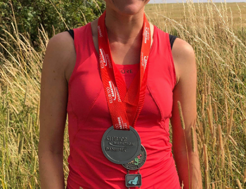 14. juli 2019 – Maria Houmann