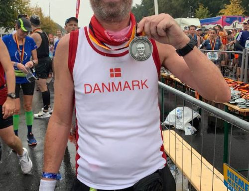 29. september 2019 – Lars Jensen