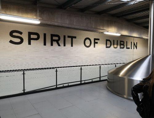 Dublin Marathon – fed rute med fantastisk lokal opbakning
