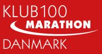 Klub 100 Marathon Logo