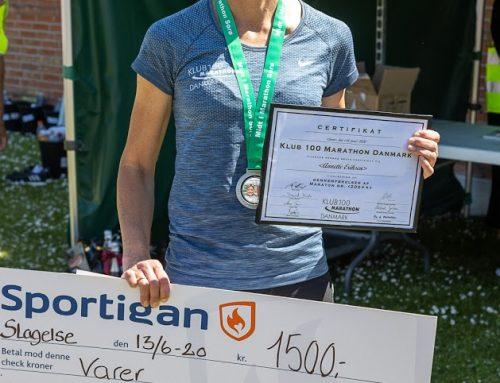 14. juni 2020 – Annette Eriksen