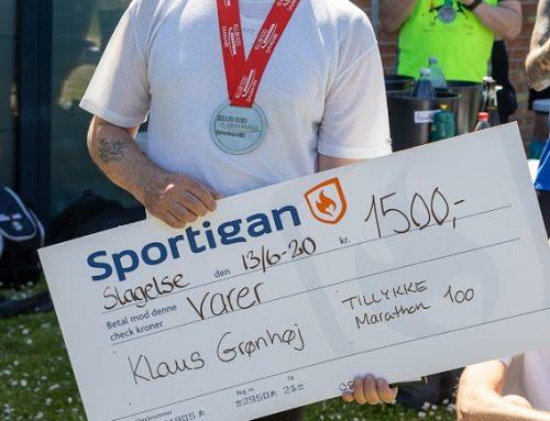 14. juni 2020 – Klaus Grønhøj