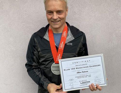 26. september 2020 – Allan Pedersen