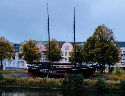 Cuxhaven 14. Stadtsparkasse Marathon 2020 under COVID-19