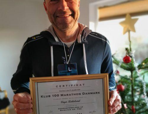 25. december 2020 – Vagn Kirkelund
