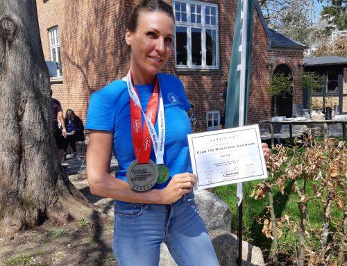 9. maj 2021 – Lise Friis
