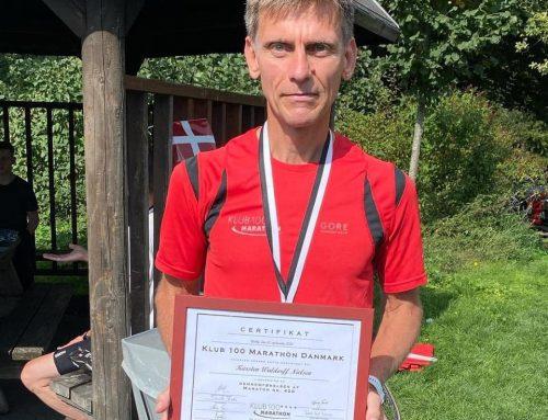 11. september 2021 – Karsten Waldorff Nielsen