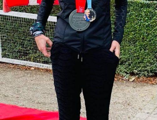 2. oktober 2021 – Connie Lundegaard Sørensen